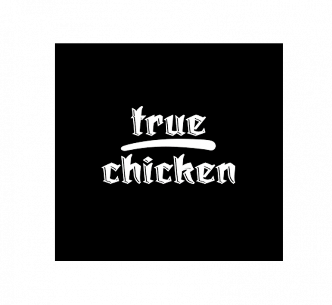 It's all about the chicken!
