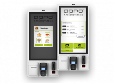 Self-Order-Kiosks